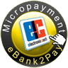Icon Micropayment eBank2Pay