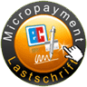 Icon Micropayment Lastschrift